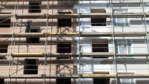 Bund beschließt Milliardenprogramm für Gebäudesanierung