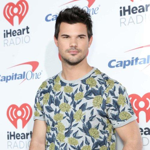 """Twilight""-Star arbeitslos: Was macht Taylor Lautner heute?   BRAVO"