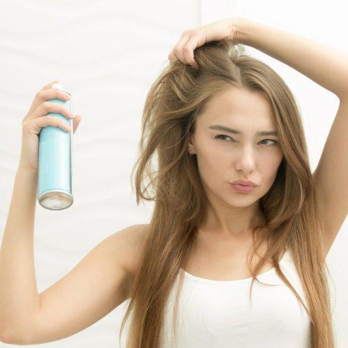 DAS hilft wirklich gegen fettige Haare! | BRAVO