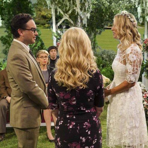 """The Big Bang Theory"": Diese Szene machte alles kaputt   BRAVO"