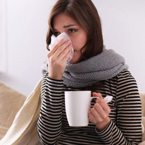 Sex bei Erkältung: Gesund oder ungesund? | BRAVO