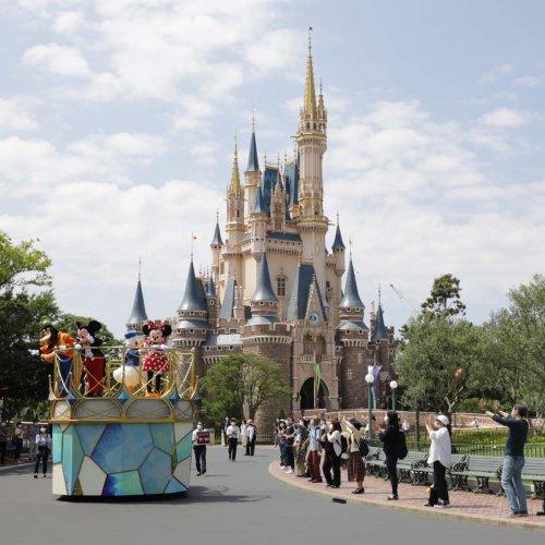 Disneyland: So absurd teuer sind die neuen Sandwiches! | BRAVO