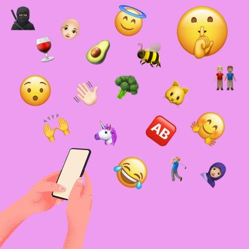 Wusstest du, was diese Emojis wirklich bedeuten? | BRAVO