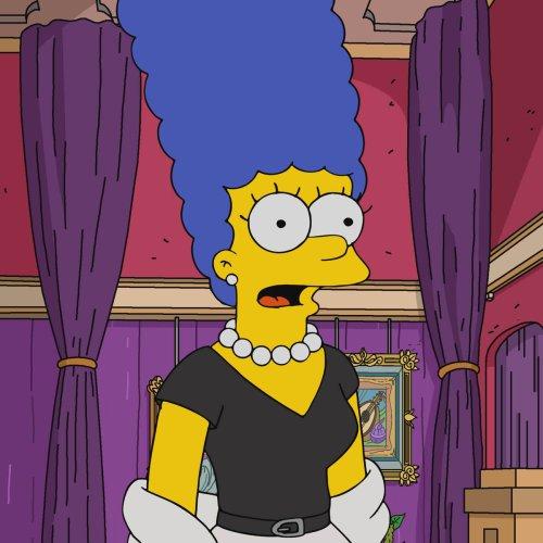 """""""Die Simpsons"""": So sexy sieht Marge in echt aus!   BRAVO"""