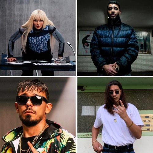 Deutsch-Rapper: Das sind die 10 erfolgreichsten Stars | BRAVO