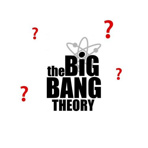 """Big Bang Theory"": Serien-Geheimnis verwirrt Fans jahrelang   BRAVO"