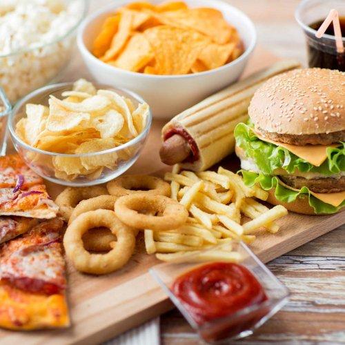 Essen: Die 30 ungesündesten Snacks der Welt   BRAVO