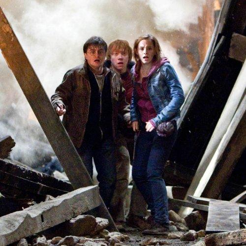 """Harry Potter"": Diese Szene hasst Emma Watson   BRAVO"