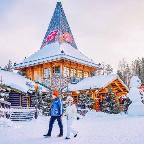 X-Mas: So feiert man Weihnachten in Finnland! | BRAVO