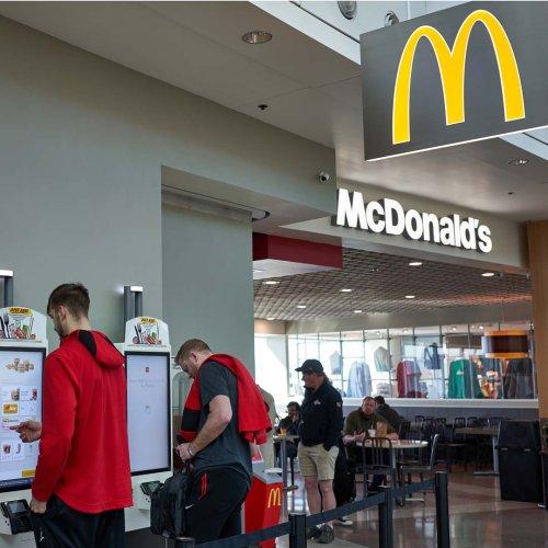 McDonald's: An diesem Tag solltest du lieber nichts bestellen | BRAVO