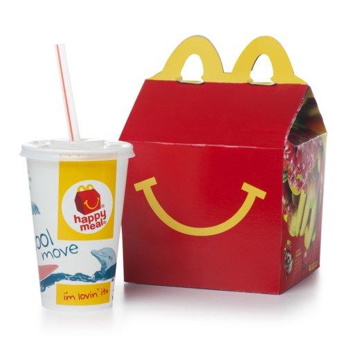McDonald's verändert Happy Meals grundlegend! | BRAVO