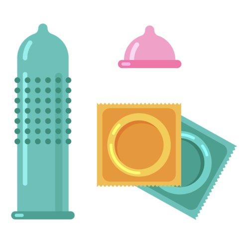 Kommt das Kondom über die Vorhaut? | BRAVO