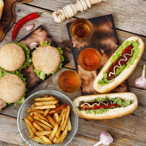 """Neue Studie: """"Dieses Essen verkürzt dein Leben!""""   BRAVO"""