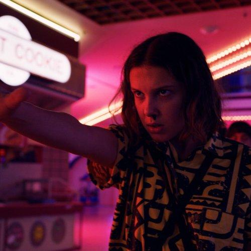 """Stranger Things"": Dreharbeiten zu Staffel 4 sind abgeschlossen! | BRAVO"
