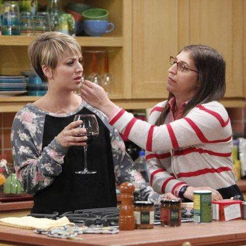 """""""The Big Bang Theory"""": Waren diese Stars Feindinnen am Set?   BRAVO"""
