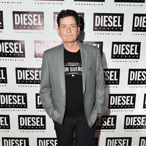 """""""Two And A Half Men""""-Star Charlie Sheen: Krank und pleite!   BRAVO"""
