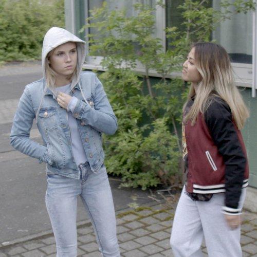 """""""Köln 50667"""": Messerattacke auf Schulmädchen?!   BRAVO"""