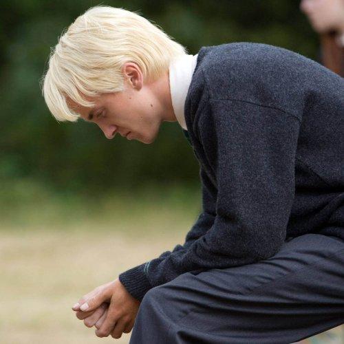 """Harry Potter"": Hat Tom Felton seine Rolle gehasst? | BRAVO"