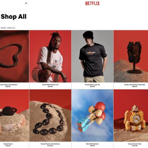 Netflix Erweiterung: Das bietet der neue Dienst   BRAVO