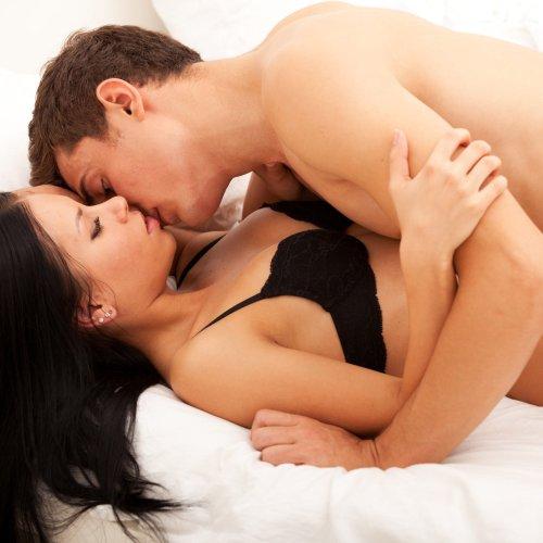 Sex: Darum fällt das Eindringen manchmal schwer! | BRAVO