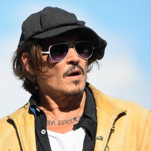 Johnny Depp verzweifelt und arbeitslos   BRAVO