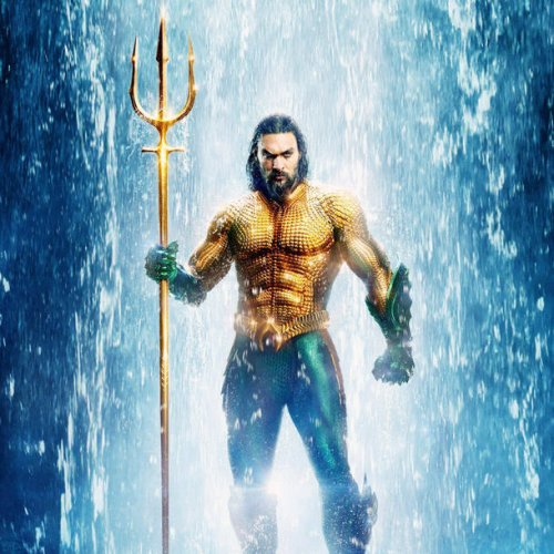 Jason Momoa in Aquaman 2: Krasse Veränderung | BRAVO