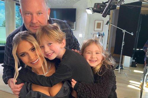 "Dorit Kemsley Shares Precious Photos of Her Family's ""London Adventures"" | Bravo TV Official Site"