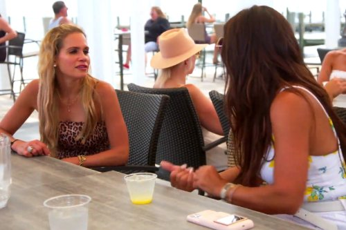 Jackie Goldschneider Reveals an Unexpected Moment With Teresa Giudice This Season of RHONJ   Bravo TV Official Site