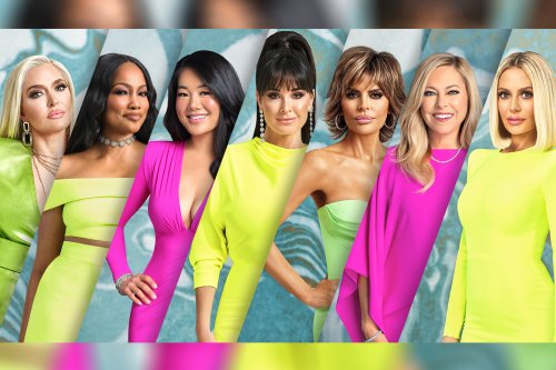 Andy Cohen Just Confirmed Some Big News About the RHOBH Season 11 Reunion | Bravo TV Official Site