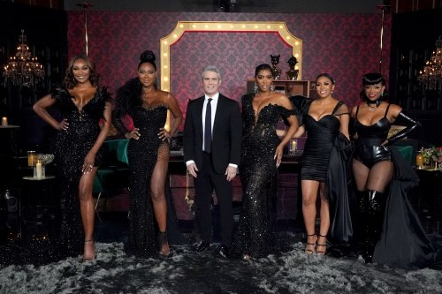The Real Housewives of Atlanta Season 13 Reunion May Just Be the Most Revealing One Yet   Bravo TV Official Site