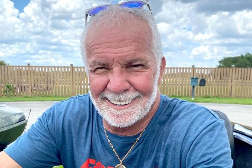 Captain Lee Rosbach Shares the Cutest Photo of His Great-Granddaughter | Bravo TV Official Site
