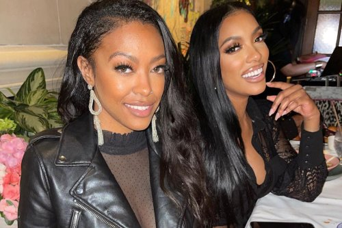 """Porsha Williams' Sister Lauren Says Life with PJ Is """"Like Having a Second Daughter"""" 