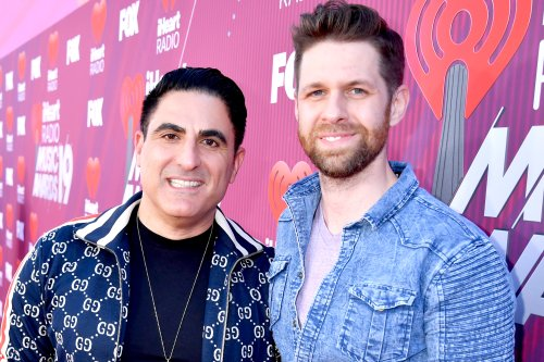 We Have an Update on Reza Farahan's Marriage to Adam Neely | Bravo TV Official Site