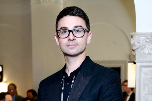 Christian Siriano Files for Divorce From Brad Walsh | Bravo TV Official Site