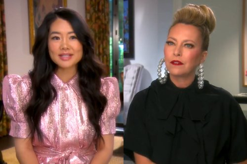 Sutton Stracke Reacts to Crystal Kung Minkoff Staying in a Hotel During the RHOBH La Quinta Trip   Bravo TV Official Site
