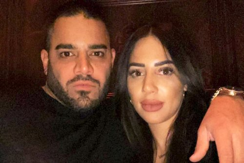 Mike Shouhed Has a Message About His Relationship Following Shahs of Sunset Season 9 Premiere | Bravo TV Official Site