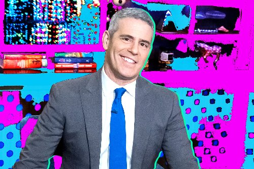 Will We Ever See a Show Featuring the Kids of the Real Housewives? Andy Cohen Tells All... | Bravo TV Official Site