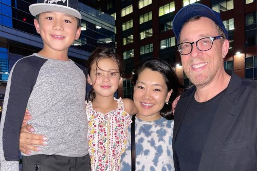 Crystal Kung Minkoff Welcomes a New Addition to Her Family | Bravo TV Official Site