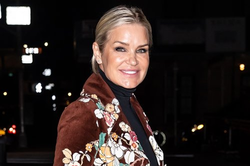 We Have an Update on Yolanda Hadid's Life Today | Bravo TV Official Site
