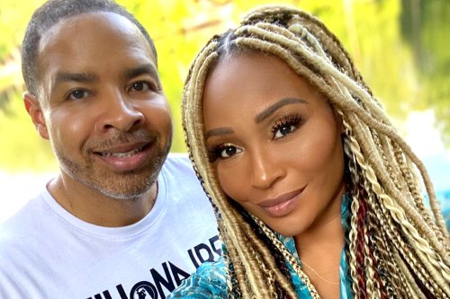 Mike Hill Just Shared the Sweetest Photos with Cynthia Bailey   Bravo TV Official Site