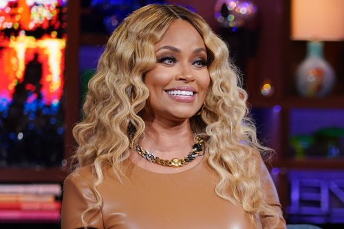 """Gizelle Bryant Reveals the RHOP Moment That She Thinks """"Needed Camera Men on Our Camera Men""""   Bravo TV Official Site"""