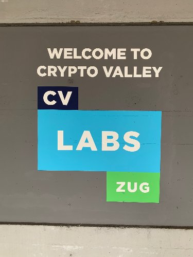 Switzerland's 'Crypto Valley' Birthed Ethereum And Never Lost Its Cool