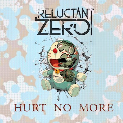 "Reluctant Zero Hypnotizes Listeners on New Single ""Hurt No More"""