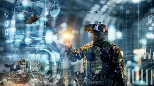 In Artificial Intelligence, 'We Need To Be More Precise': Lt. Gen. O'Brien - Breaking Defense