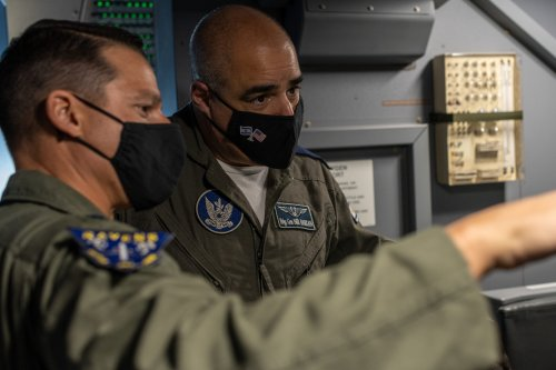 Israel Wants To Put New Equipment Inside The F-35: Exclusive Q&A With Top Officer