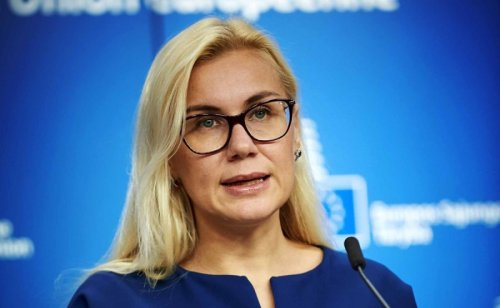The European Commission urged Europe to abandon gas