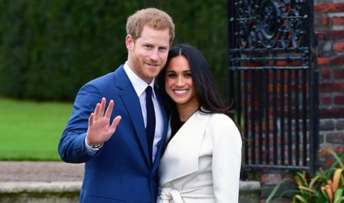 The royal family has recognized the daughter of Prince Harry and Meghan Markle as the heir to the throne