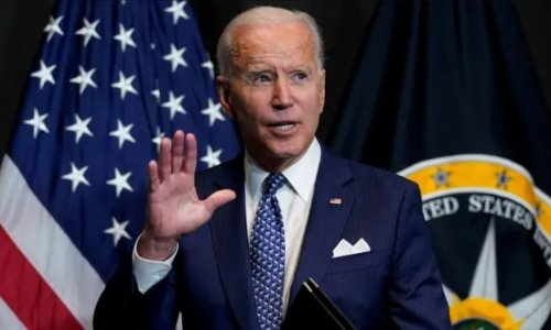 The US called on Biden to fire the country's Armed Forces general after his secret talks with China