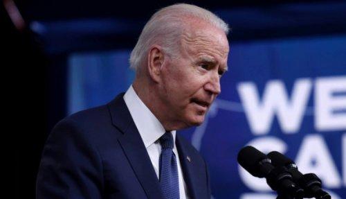 Biden was under threat of impeachment because of the Nord Stream 2