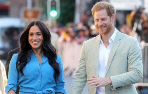 65 guests and a huge cake: how Meghan Markle will celebrate her 40th birthday